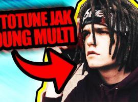 Jak zmienić styl rapowania - Young Multi