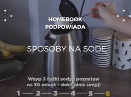 Jak wykorzystać sodę - bardzo przydatne