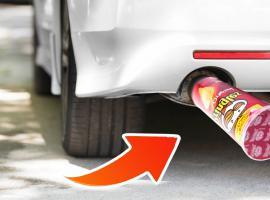 Jak ułatwić sobie życie – 20 patentów związanych z autami