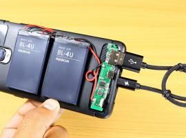 Jak zamontować gadżety w smartfonie