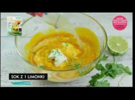 Jak przygotować chłodnik z mango