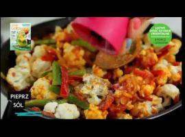 Jak przyrządzić curry z kalafiora