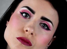Jak wykonać zmysłowy makijaż wieczorowy