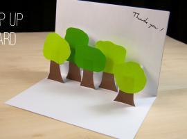 Jak wykonać kartkę 3D