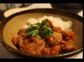Jak przyrządzić tajskie massaman curry