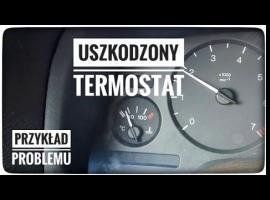 Jak rozpoznać uszkodzony termostat