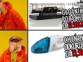 Jak wybrać prezenty dla motomaniaka