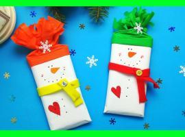 Jak oryginalnie opakować prezent