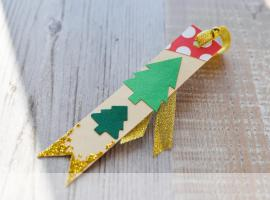 Jak ozdobić świąteczny prezent dodatkowym gadżetem