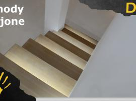 Jak zbudować i zamontować schody dębowe