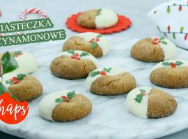 Jak przygotować świąteczne ciasteczka cynamonowe