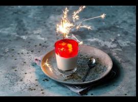 Jak zrobić serniczki na zimno - jedzenie na imprezę