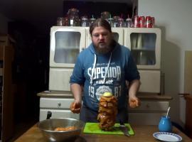Jak przygotować kebaba w domu
