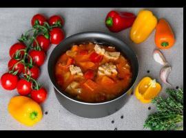 Jak zrobić aromatyczną zupę gulaszową
