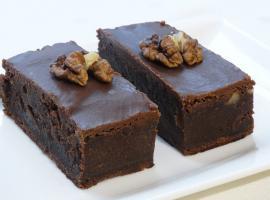 Jak zrobić brownie z orzechami