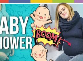 Jak przygotować się do baby shower - patenty Sprytnych Babek