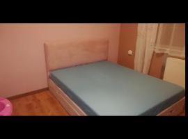 Jak zbudować łóżko z palet