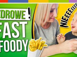 Jak jeść szybko i zdrowo- Sprytne Babki