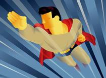 Jak stworzyć własnego super bohatera