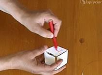 Jak zrobić papierową zabawkę
