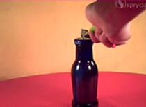 Jak zrobić lampkę olejową