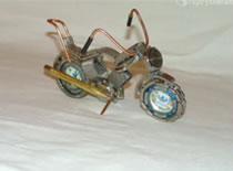Jak przerobić stare zegarki na motor