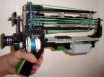 Jak złożyć pistolet z lego