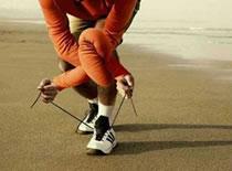 Jak szybko zawiązać sznurówkę