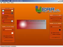 Jak zrobić UserBar w programie Balt Generator