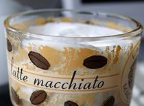 Jak przyrządzić caffe latte macchiato