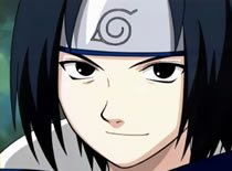 "Jak narysować Sasuke ""Naruto"""