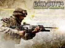 Jak zdobyć maksymalny poziom (rank 55) w Call of Duty 4