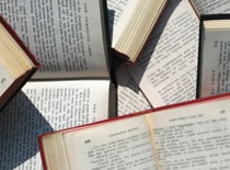 Jak wykonać pokaz siły książek