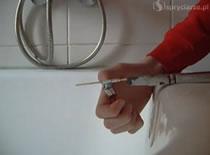 Jak zrobć mini rakietke z zapałek