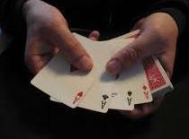 Jak odgadywać wybrane karty