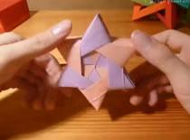 Jak zrobić pudełko w kształcie gwiazdy