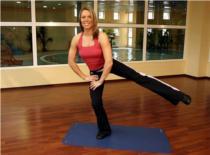 Jak ćwiczyć aby mieć smukłe nogi