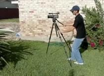 Jak wykonywać profesjonalne ujęcia kamerą