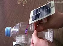 Jak zrobić samochodzik na energię słoneczną