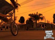 Jak driftować na jednym kole motocykla w GTA SA