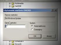 Jak zablokować aktualizacje Windows bez alarmujących monitów