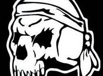 Jak szybko narysować czaszkę